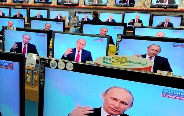 Первый канал просит восстановить ретрансляцию российских каналов в Украине