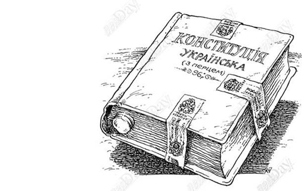 Леонид Кравчук: «Янукович будет президентом вечно!»