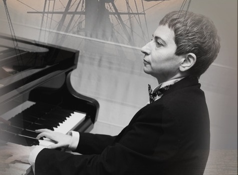 Майк Кауфман Легенда о пианисте
