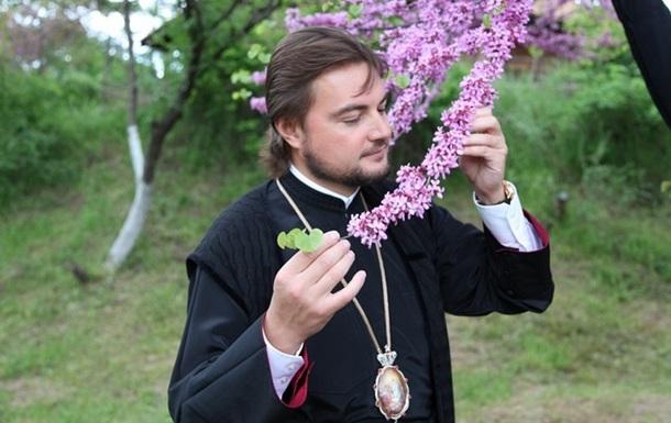 Друзьям секретаря предстоятеля УПЦ надавали по анусам
