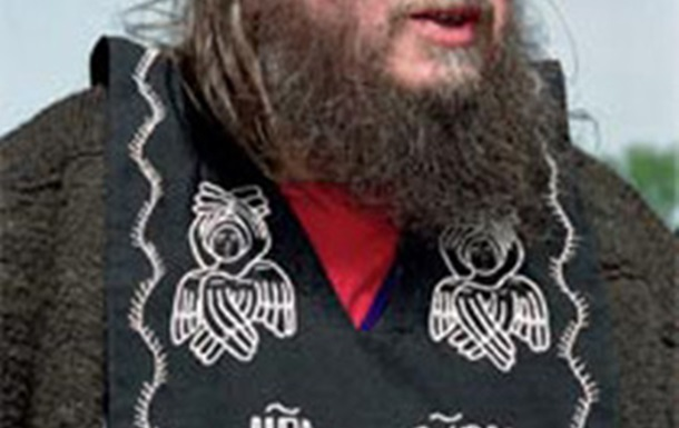 На веб-странице уполномоченного УПЦ духовник Януковича назван служителем сатаны