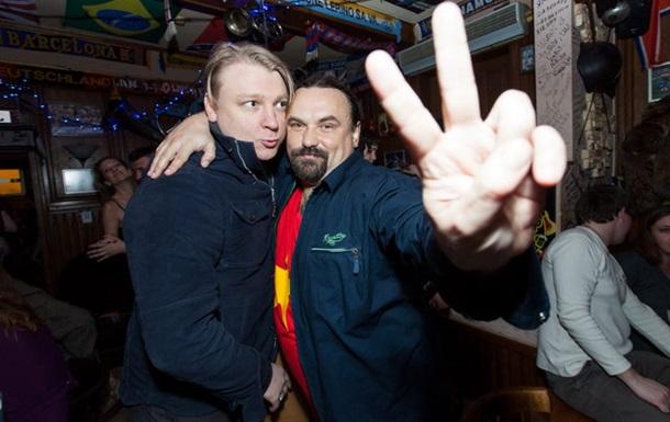 Корнилов предлагает задушить Чаленко...