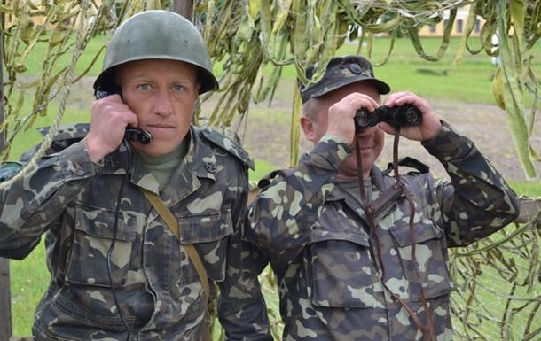 На Волині із запасу призвали «партизанів»!