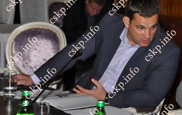 Один из ведущих специалистов в области права Серков И. Е.