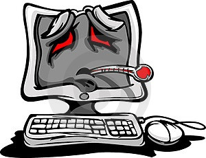 """Ого! Комп ютер """"Розумашка"""" працює у Вінницькому міському суді"""
