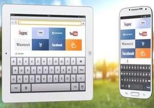 Яндекс.Браузер для смартфонов на Android и iPad