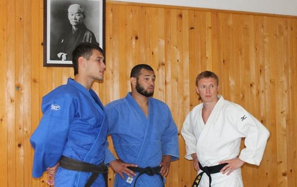 Кіровоградські дзюдоїсти готові підкорити Олімпіаду 2016