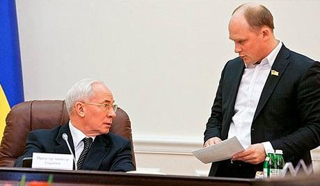 Чому народний депутат Сергій Каплін нічого не робить для Полтави?