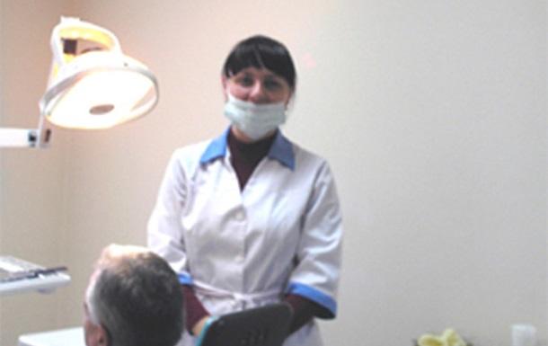 Гламурная стоматология