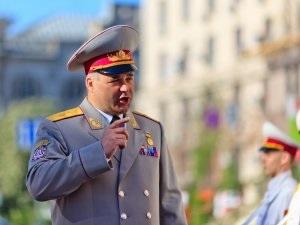 Чи мав генерал-хабарник Романенко Д.В. «дах» в міністерстві оборони України?