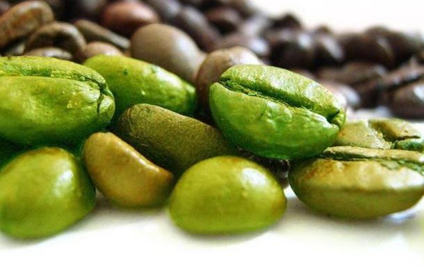 Зеленый кофе. Очень опасно!