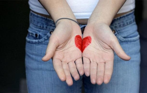 Сегодня мир впервые отмечает Международный День Благотворительности!