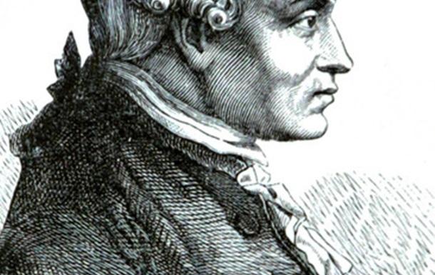 О странностях «философии математики» Канта