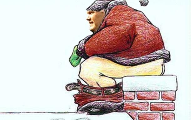 О евро- жопе  интегратора Януковича