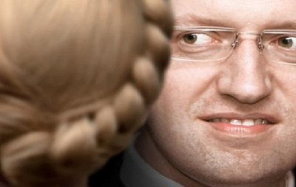 Окружение Ющенко объявило войну «Батькивщине»