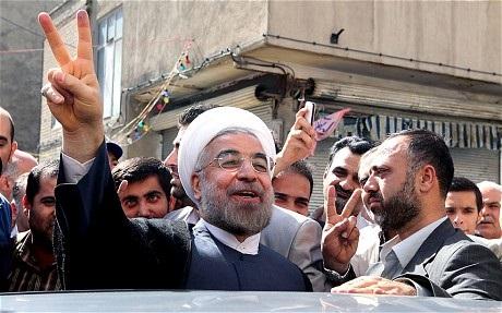 «Умиротворення» Ірану