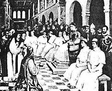 Українська Греко-Католицька Церква: на роздоріжжях історії. Частина 1