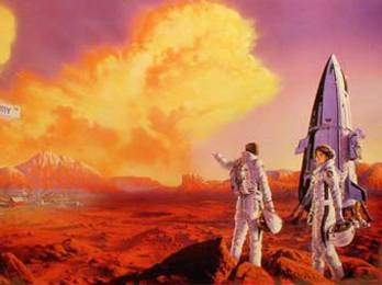 Новые проекты освоения космоса информационной группы «Космическая экспансия».