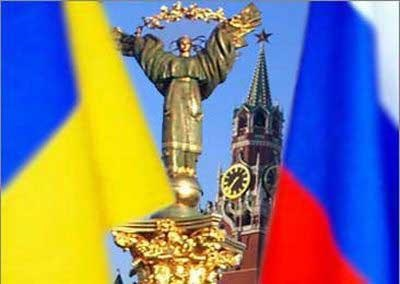 Россия – Украина: избирательная вражда?