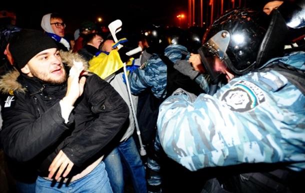 Невдалий диктатор Янукович і нова Україна