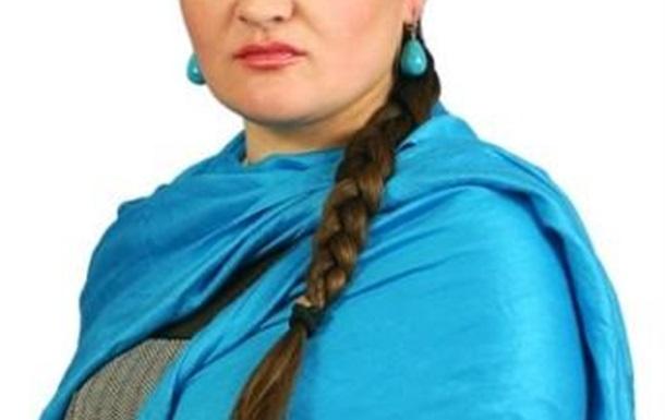 Жорстоко побили ще одну журналистку - Ірму Крат. За трансляцію Майдана.