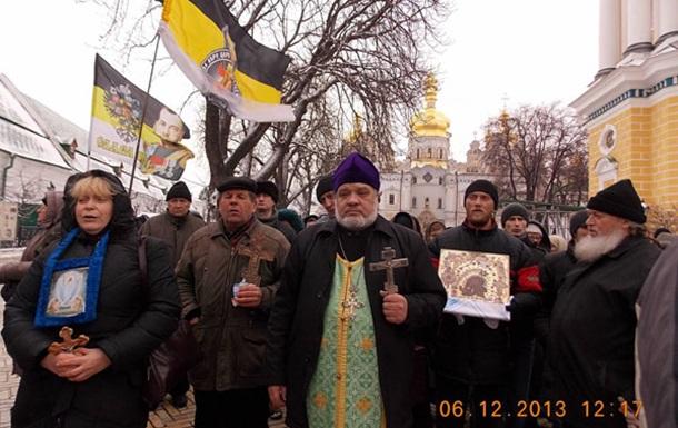 Вінницький піп Виговський начхав на українські закони