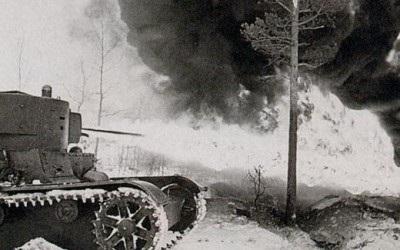 Радянсько-фінська війна