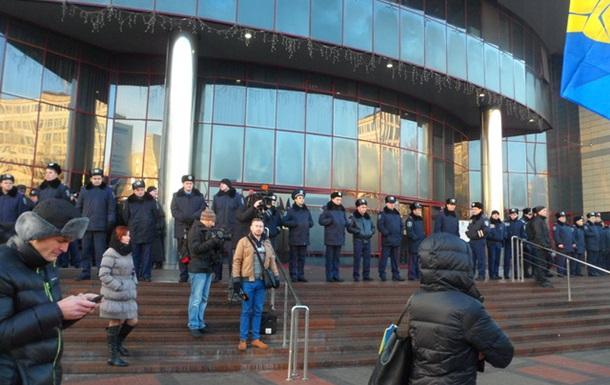 Справжні причини зриву сьогоднішньої сесії Київради