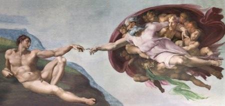 Притча про всемогутність (дві в одній).