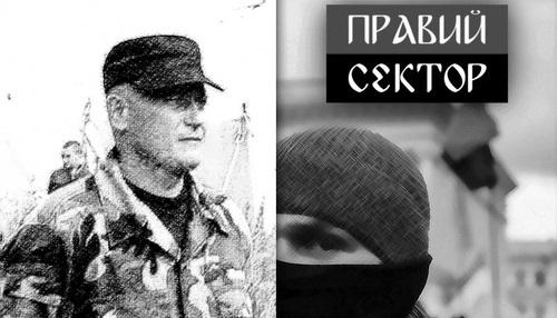 """Заявление лидера """"Правого сектора"""" Дмитрия Яроша... Анализ герменевта"""