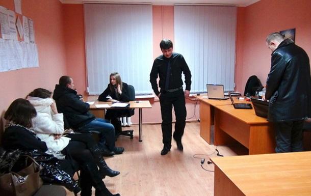 Антикорупційники накрили контору квартирних шахраїв