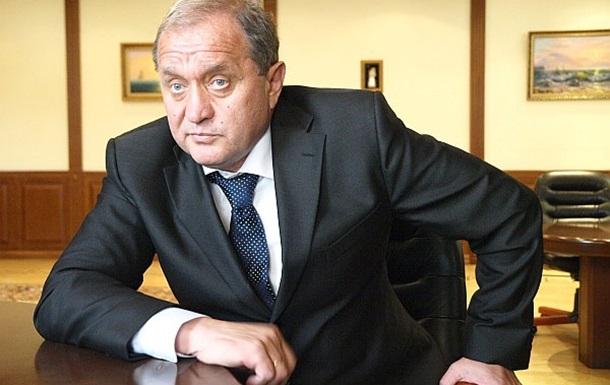 Посадить Чистякова, чтобы подставить Премьера Крыма Анатолия Могилёва?