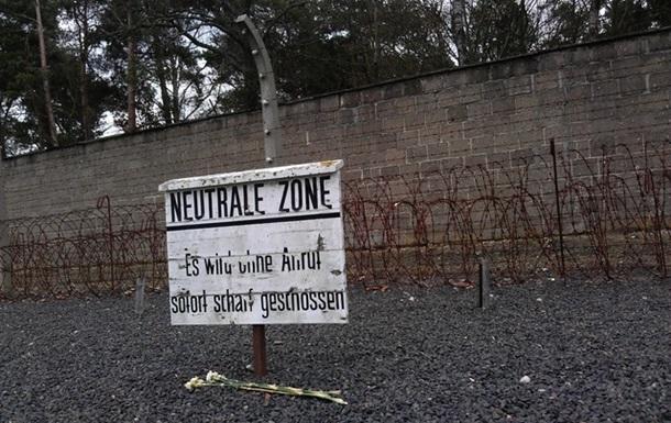 Заксенхаузен. Первый нацистский концлагерь