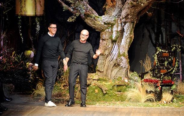 Суд над Dolce&Gabbana. Новый генеральный прокурор Италии опровергает вину дизайнеров