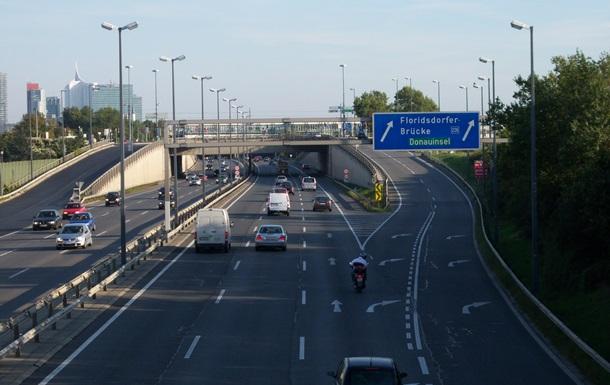 Пешеходные переходы в Австрии будут оснащать светодиодами