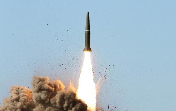 В Индии испытали баллистическую ракету, способную нести ядерный заряд