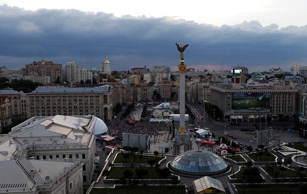 В Киеве создали официальный справочник улиц