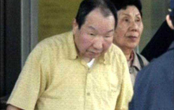 В Японии осободили заключенного, просидевшего 48 лет в камере смертников