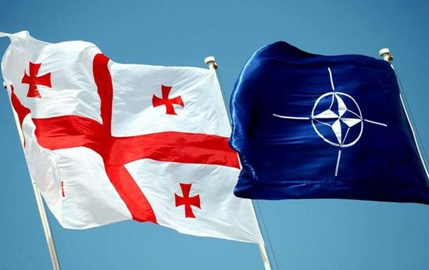 Грузия будет работать над вступлением в НАТО - Маргвелашвили