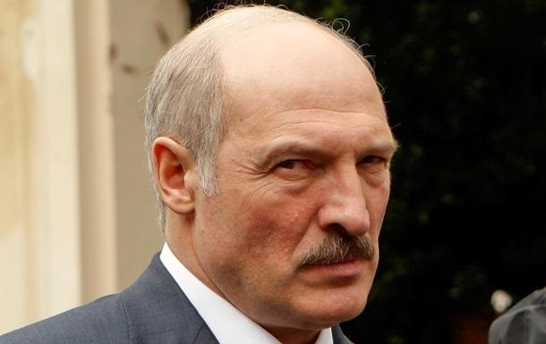 Турчинов и Лукашенко встречаются в Гомельской области