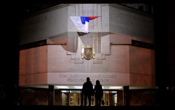 Крым и Севастополь перешли на московское время
