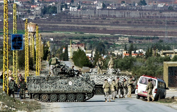 Теракт в Ливане унес три жизни