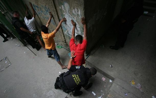 В Венесуэле растет число жертв столкновений