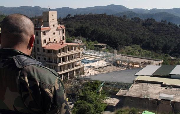 В Сирии освободили испанских журналистов