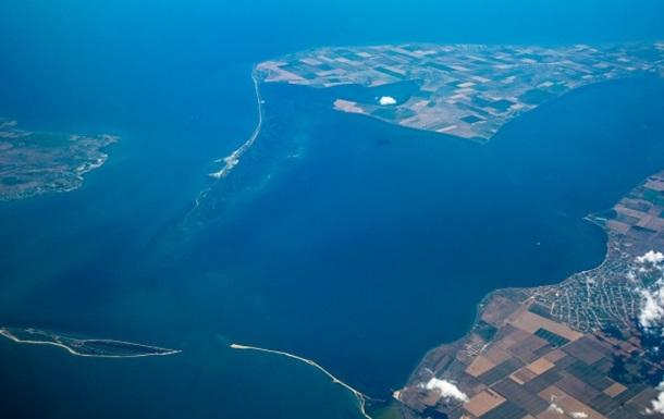 Аннексия Крыма не решила вопрос о делимитации Керченского пролива - МИД Украины