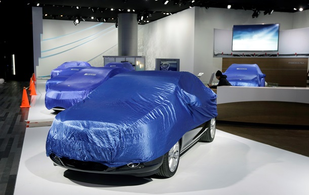 General Motors отзывает более 800 тысяч проблемных автомобилей