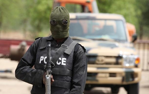 В Нигерии во время побега из полицейского участка погиб 21 задержанный