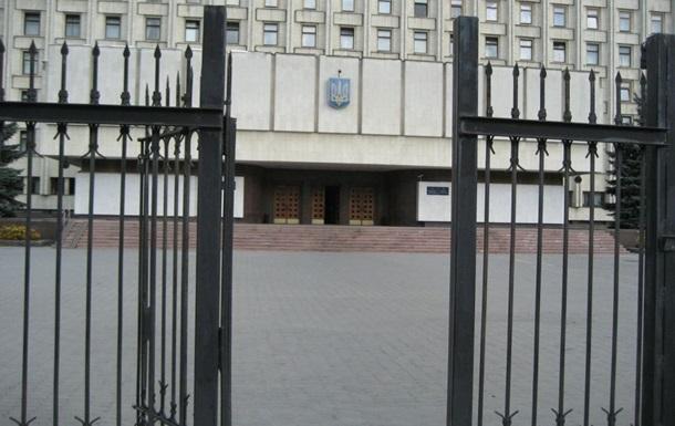 ЦИК Украины завершила регистрацию кандидатов в президенты