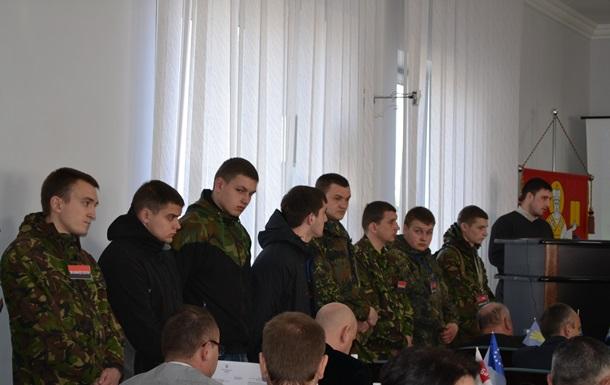 Луцкий горсовет признал гибель Сашко Билого политическим убийством