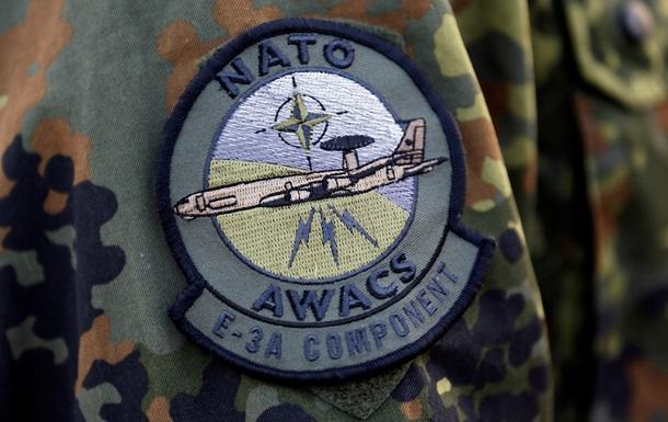 В Литве пройдут учения военных сил НАТО